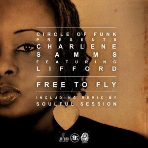 Circle of Funk, Charlene Samms, Lifford 歌手頭像