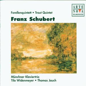 Münchner Klaviertrio 歌手頭像