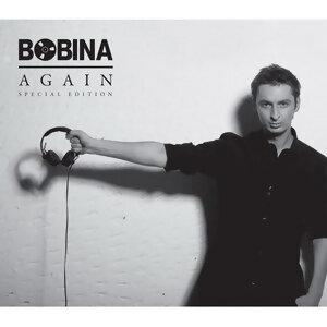 Bobina (波賓納) 歌手頭像