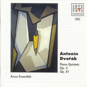Arcus Ensemble Wien 歌手頭像