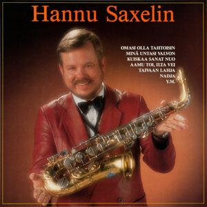 Hannu Saxelin 歌手頭像