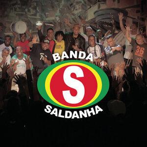 Banda Saldanha 歌手頭像