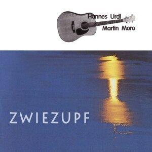 Martin Moro 歌手頭像