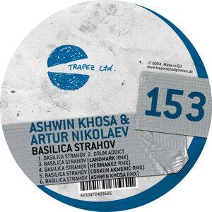 Ashwin Khosa & Artur Nikolaev 歌手頭像