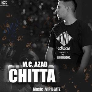 M.C. AZAD 歌手頭像