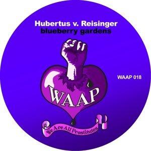 Hubertus Van Reisinger 歌手頭像