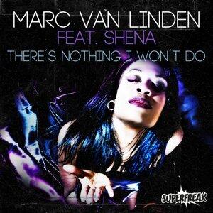 Marc van Linden feat. Shena 歌手頭像