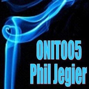 Phil Jegier 歌手頭像