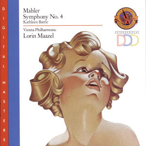 Kathleen Battle, Vienna Philharmonic Orchestra, Lorin Maazel 歌手頭像