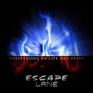 Escape Lane 歌手頭像