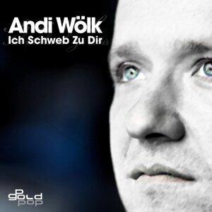 Andi Wölk 歌手頭像