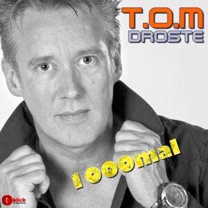 Tom Droste 歌手頭像