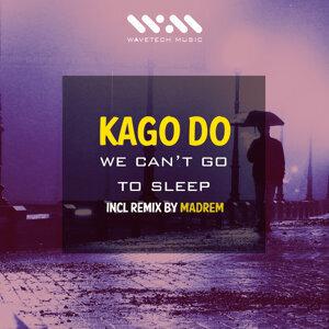 Kago Do 歌手頭像