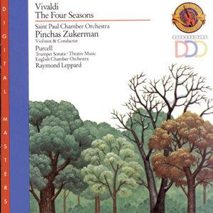 English Chamber Orchestra, John Wilbraham, Pinchas Zukerman, Raymond Leppard, The Saint Paul Chamber Orchestra 歌手頭像