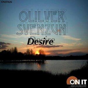 Olilver Svenzun & Knobs & Wires 歌手頭像