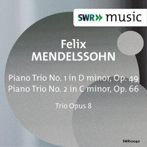 Trio Opus 8 歌手頭像