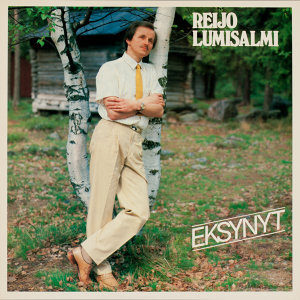 Reijo Lumisalmi 歌手頭像