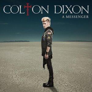 Colton Dixon (柯頓迪森) 歌手頭像