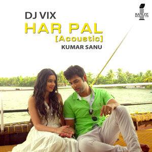 DJ Vix, Kumar Sanu 歌手頭像
