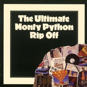 Monty Python's Spamalot 歌手頭像