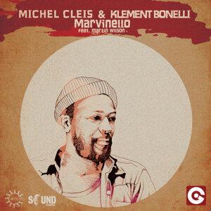Michel Cleis & Klement  Bonelli 歌手頭像
