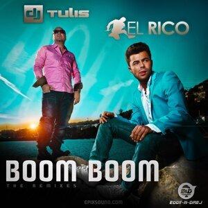 DJ Tulis & El Rico 歌手頭像