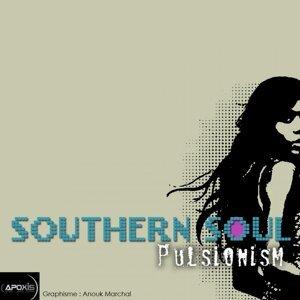 Southern Soul 歌手頭像