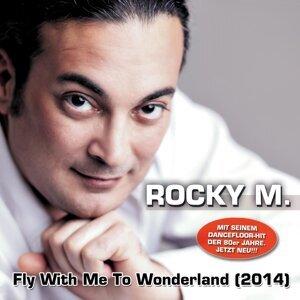 ROCKY M. 歌手頭像
