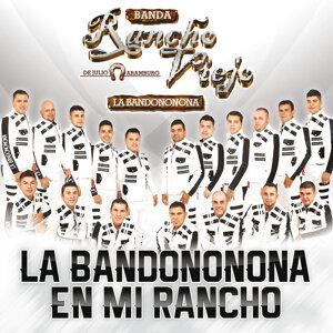Banda Rancho Viejo De Julio Aramburo La Bandononona 歌手頭像