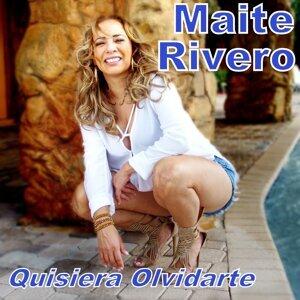 Maite Rivero 歌手頭像