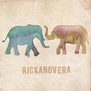 Rick&Vera 歌手頭像