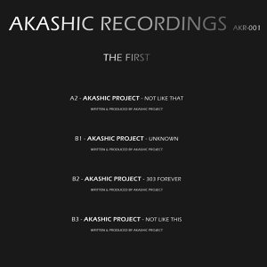 Akashic Project 歌手頭像