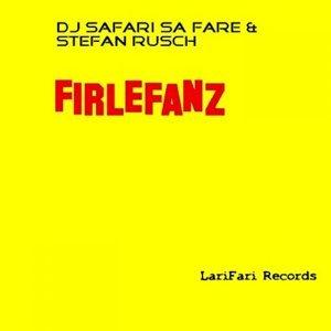 DJ Safari Sa Fare & Stefan Rusch 歌手頭像