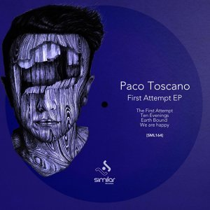 Paco Toscano 歌手頭像