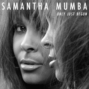 Samantha Mumba 歌手頭像