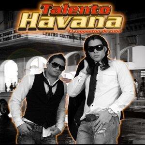 Talento Havana 歌手頭像