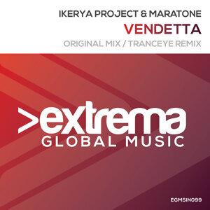 Ikerya Project, Maratone 歌手頭像