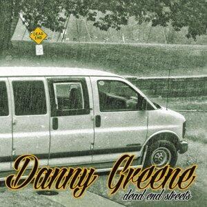 Danny Greene 歌手頭像