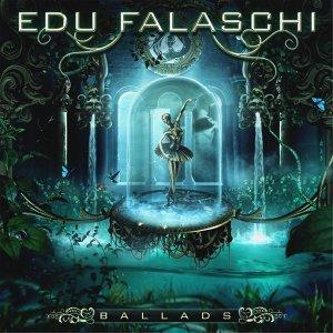 Edu Falaschi (火神安格拉之艾度樂團) 歌手頭像