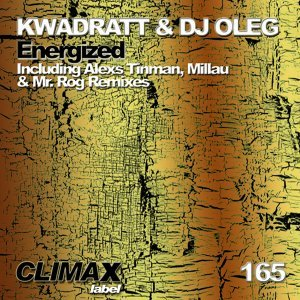 DJ Oleg & Kwadratt 歌手頭像