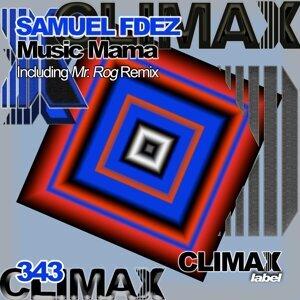 Samuel Fdez 歌手頭像