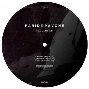 Paride Pavone 歌手頭像