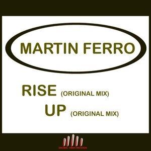 Martin Ferro 歌手頭像