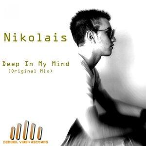 Nikolais 歌手頭像