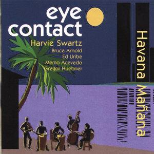 Eye Contact 歌手頭像
