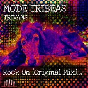 Trivans 歌手頭像
