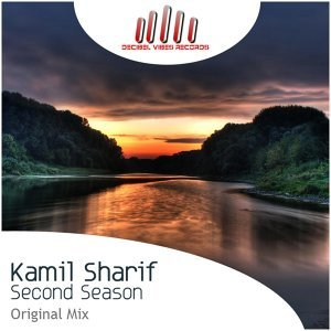 Kamil Sharif 歌手頭像