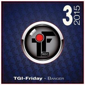 T.G.I. - Friday 歌手頭像