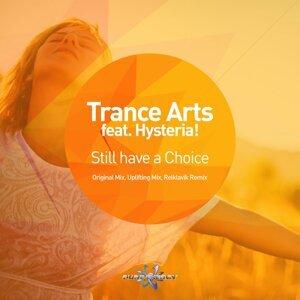 Trance Arts feat. Hysteria! 歌手頭像