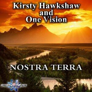 Kirsty Hawkshaw & One Vision 歌手頭像